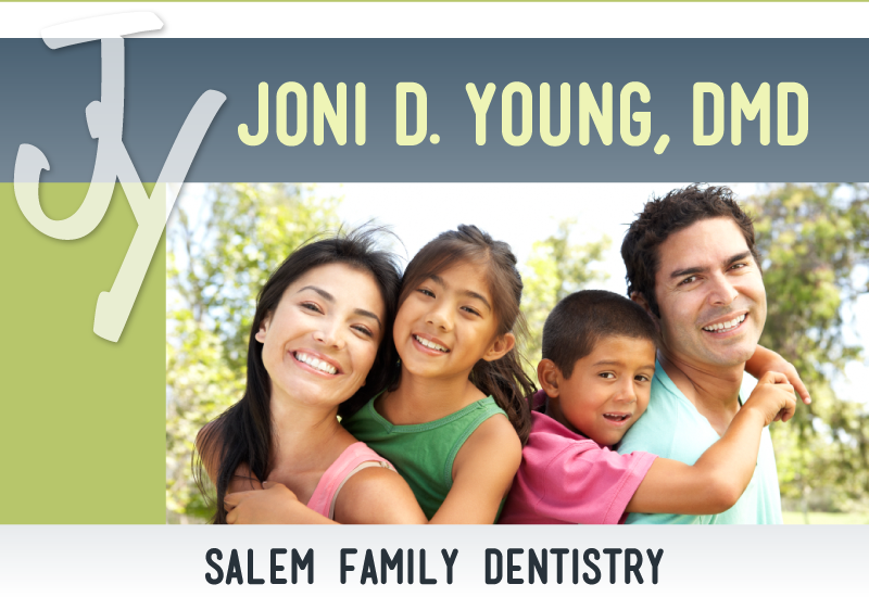 SLIDEIMAGE Joni Young Dentist Salem OR
