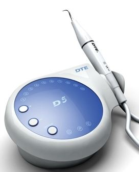Ultrasonic Scaler  Image  Technology